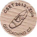 CSET 2013 - Zlín