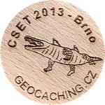 CSET 2013 - Brno