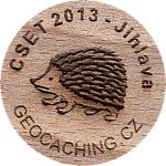 CSET 2013 - Jihlava