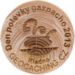 Den polévky gazpacho 2013