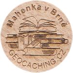 Mahenka v Brně