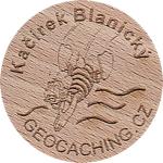 Kačírek Blanický