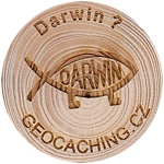 Darwin ?