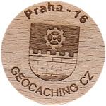 Praha - 16