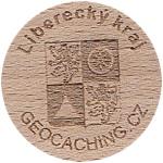 Liberecký kraj (cle02470)