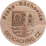 Praha - Běchovice