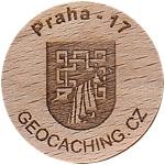 Praha - 17