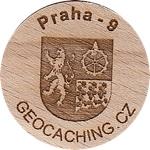 Praha - 9