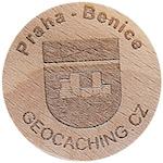 Praha - Benice