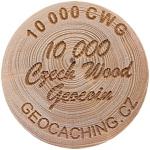 10 000 CWG