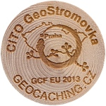 CITO GeoStromovka (cle02492)