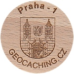 Praha - 1