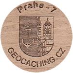 Praha - 7