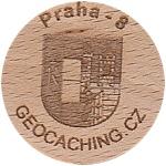 Praha - 8