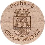 Praha - 5