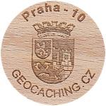 Praha - 10