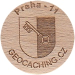 Praha - 11