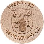 Praha - 12
