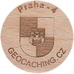 Praha - 4