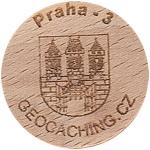 Praha - 3