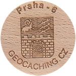 Praha - 6