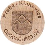 Praha - Klánovice