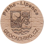 Praha - Lipence