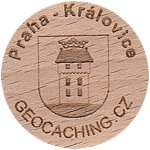 Praha - Královice