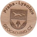 Praha - Lysolaje