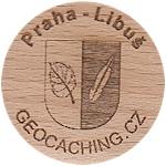 Praha - Libuš
