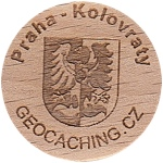 Praha - Kolovraty