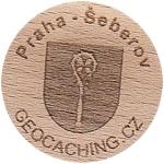 Praha - Šeberov