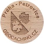 Praha - Petrovice