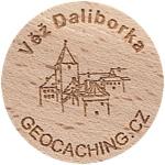 Věž Daliborka (cle02538)