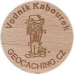 Vodník Kabourek (cle02548)