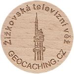 Žižkovská televizní věž (cle02554)