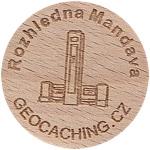 Rozhledna Mandava (cle02561)
