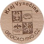 Kraj Vysočina (cle02563)