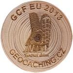 GCF EU 2013