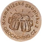 Kroměřížské geopivko 2