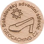 Sokolovský adventní střevíc