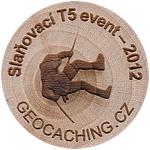 Slaňovací T5 event - 2012
