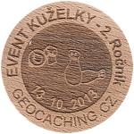EVENT - KUŽELKY - 2. Ročník