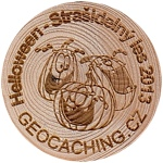 Helloween - Strašidelný les 2013