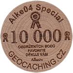 Alke04 Special
