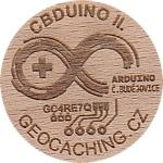 CBDUINO II.