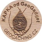 KAPKA od GeoGadget