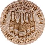 Expedice KOSIR 2014