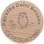 Pátračka Dolní Bousov