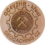 GC4V2HR - křest